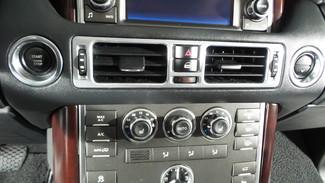 2010 Land Rover Range Rover HSE Virginia Beach, Virginia 22