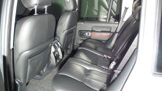 2010 Land Rover Range Rover HSE Virginia Beach, Virginia 30