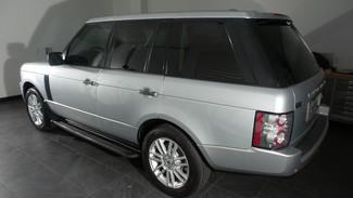 2010 Land Rover Range Rover HSE Virginia Beach, Virginia 10