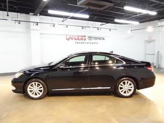 2010 Lexus ES 350 350 Little Rock, Arkansas 3