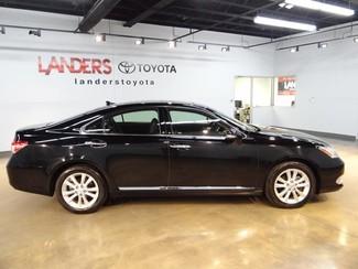 2010 Lexus ES 350 350 Little Rock, Arkansas 4