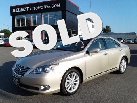 2010 Lexus ES 350  in Virginia Beach, Virginia