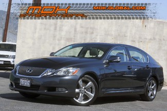 2010 Lexus GS 350 - Navigation - Heated / Cooled seats in Los Angeles