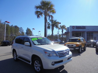 2010 Lexus GX 460 in Columbia South Carolina
