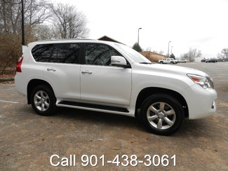 2010 Lexus GX 460 SUNROOF DVD ENTERTAINMENT & 3RD ROW in  Tennessee