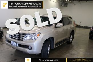 2010 Lexus GX 460  | Plano, TX | First Car Automotive Group in Plano, Dallas, Allen, McKinney TX