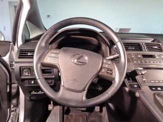 2010 Lexus HS 250 Hybrid Virginia Beach, Virginia 10