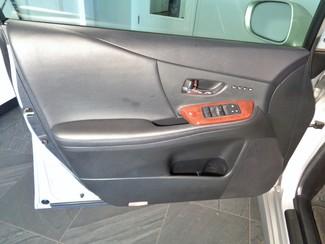 2010 Lexus HS 250 Hybrid Virginia Beach, Virginia 7