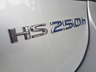 2010 Lexus HS 250 Hybrid Virginia Beach, Virginia 4
