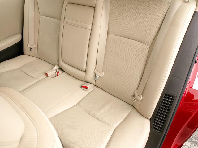 2010 Lexus HS 250h Premium Burbank, CA 11