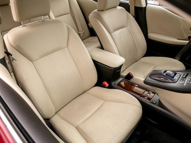 2010 Lexus HS 250h Premium Burbank, CA 12