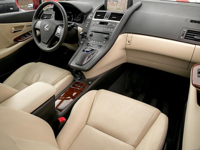 2010 Lexus HS 250h Premium Burbank, CA 13