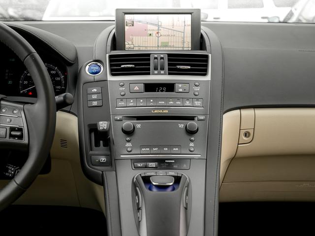 2010 Lexus HS 250h Premium Burbank, CA 15