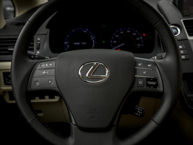 2010 Lexus HS 250h Premium Burbank, CA 16