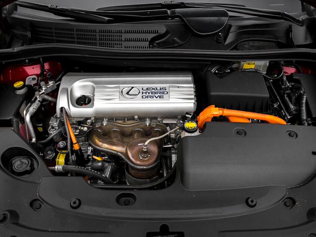 2010 Lexus HS 250h Premium Burbank, CA 25