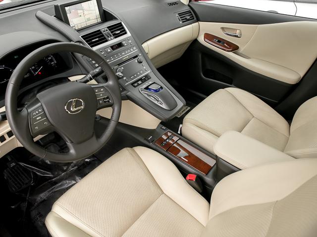 2010 Lexus HS 250h Premium Burbank, CA 9