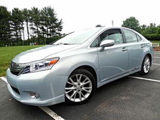 2010 Lexus HS 250h Premium Leesburg, Virginia