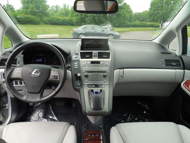 2010 Lexus HS 250h Premium Leesburg, Virginia 11