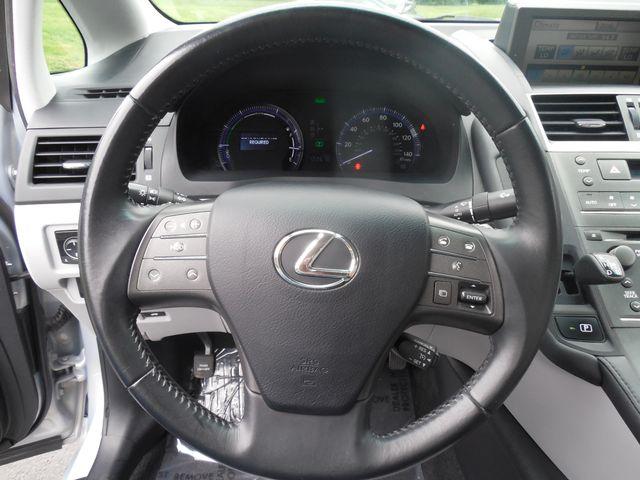 2010 Lexus HS 250h Premium Leesburg, Virginia 12