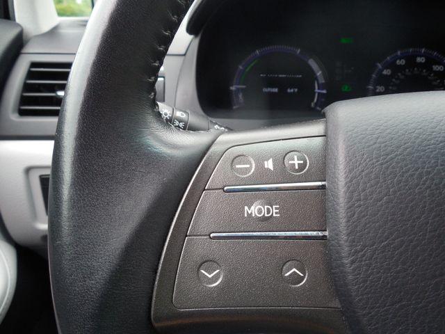 2010 Lexus HS 250h Premium Leesburg, Virginia 14