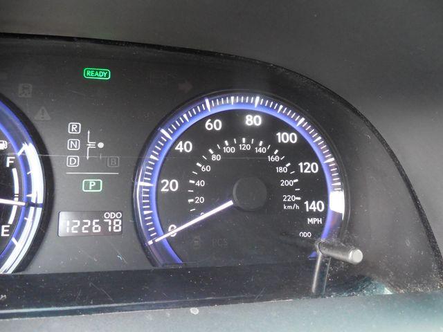 2010 Lexus HS 250h Premium Leesburg, Virginia 17