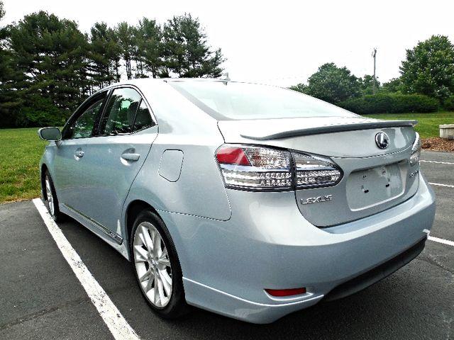 2010 Lexus HS 250h Premium Leesburg, Virginia 3