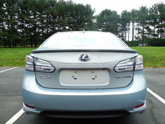 2010 Lexus HS 250h Premium Leesburg, Virginia 6