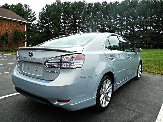 2010 Lexus HS 250h Premium Leesburg, Virginia 2
