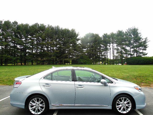 2010 Lexus HS 250h Premium Leesburg, Virginia 5