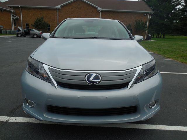 2010 Lexus HS 250h Premium Leesburg, Virginia 7
