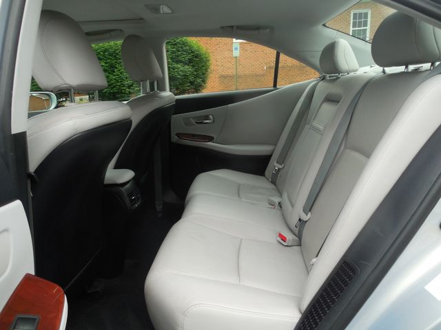 2010 Lexus HS 250h Premium Leesburg, Virginia 10