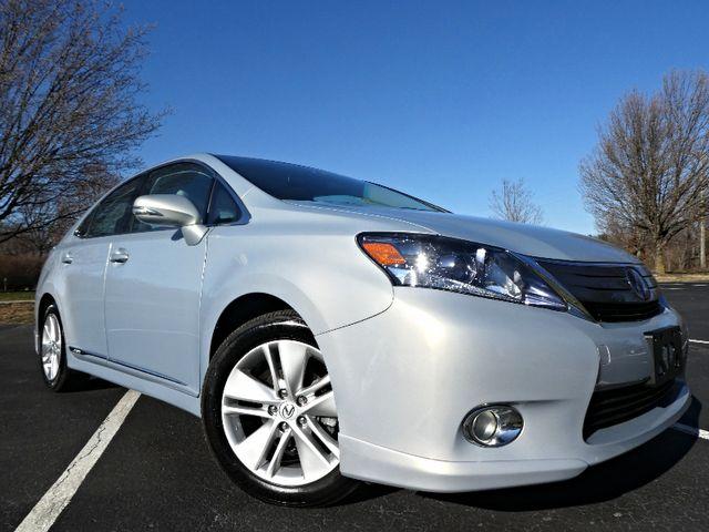 2010 Lexus HS250h Premium Leesburg, Virginia 0