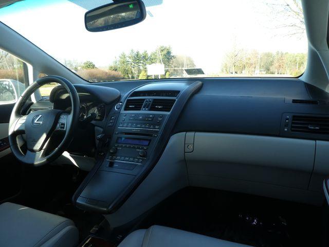 2010 Lexus HS250h Premium Leesburg, Virginia 15