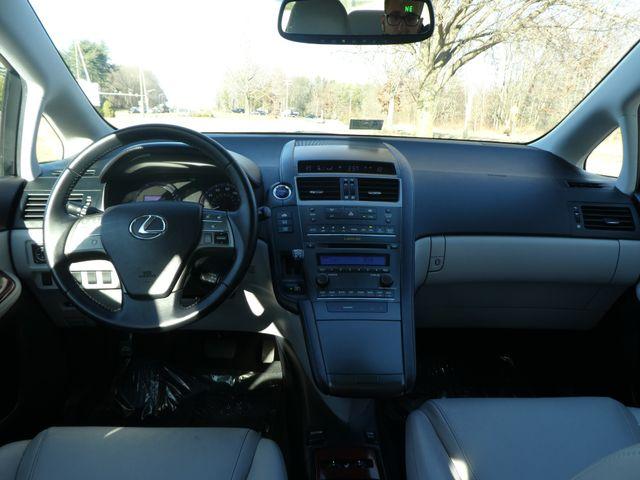 2010 Lexus HS250h Premium Leesburg, Virginia 17