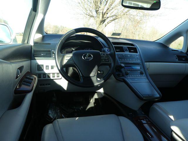 2010 Lexus HS250h Premium Leesburg, Virginia 16