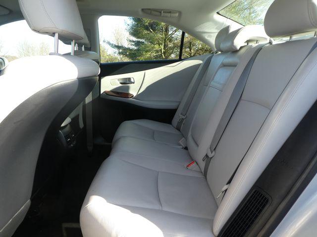 2010 Lexus HS250h Premium Leesburg, Virginia 10