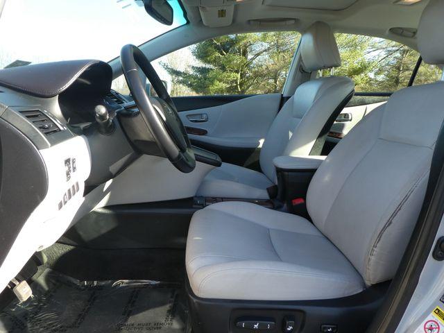 2010 Lexus HS250h Premium Leesburg, Virginia 14