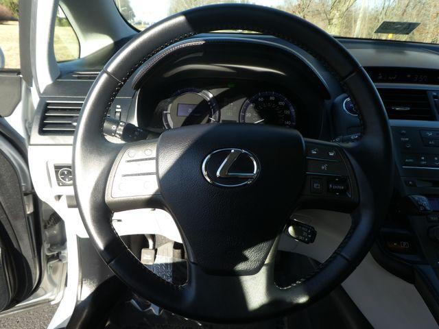 2010 Lexus HS250h Premium Leesburg, Virginia 18