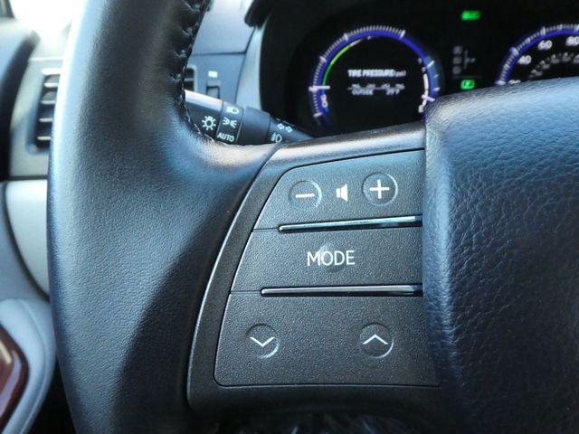 2010 Lexus HS250h Premium Leesburg, Virginia 19