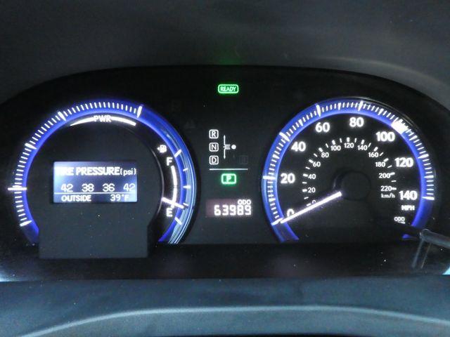 2010 Lexus HS250h Premium Leesburg, Virginia 21