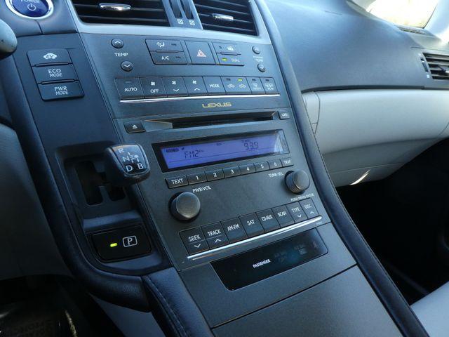 2010 Lexus HS250h Premium Leesburg, Virginia 26