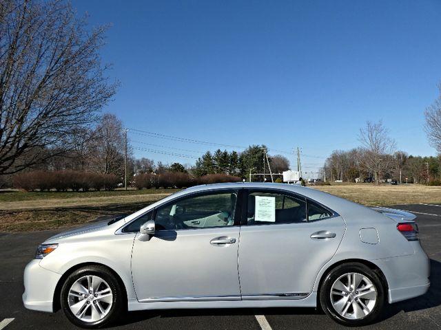 2010 Lexus HS250h Premium Leesburg, Virginia 5