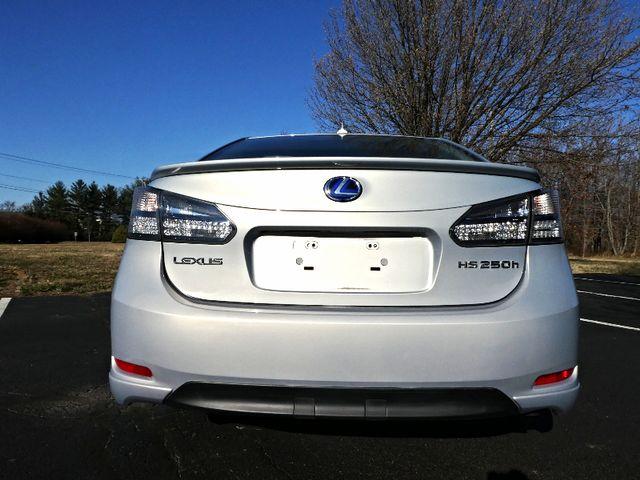 2010 Lexus HS250h Premium Leesburg, Virginia 7