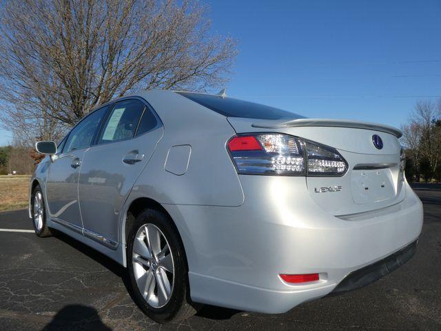 2010 Lexus HS250h Premium Leesburg, Virginia 2