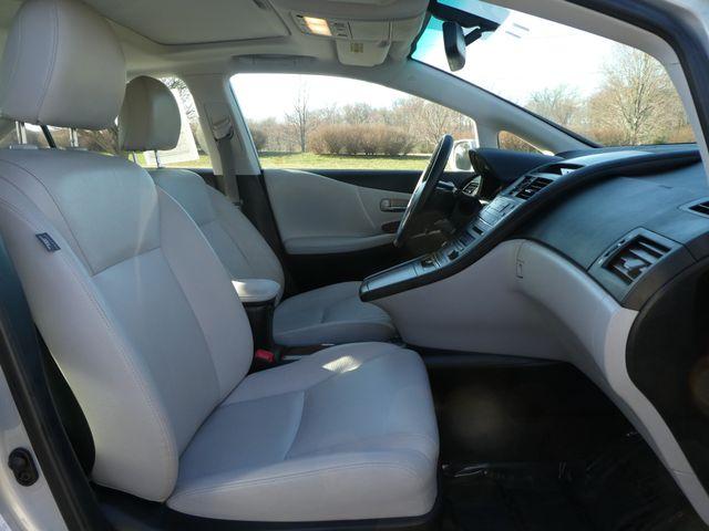 2010 Lexus HS250h Premium Leesburg, Virginia 13