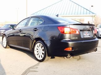 2010 Lexus IS 250 IS 250 AWD 6-Speed Sequential LINDON, UT 2