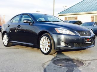 2010 Lexus IS 250 IS 250 AWD 6-Speed Sequential LINDON, UT 4