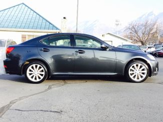 2010 Lexus IS 250 IS 250 AWD 6-Speed Sequential LINDON, UT 5