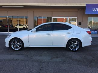2010 Lexus IS 250 3 MONTH/3,000 MILE NATIONAL POWERTRAIN WARRANTY Mesa, Arizona 1