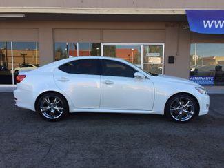 2010 Lexus IS 250 3 MONTH/3,000 MILE NATIONAL POWERTRAIN WARRANTY Mesa, Arizona 5